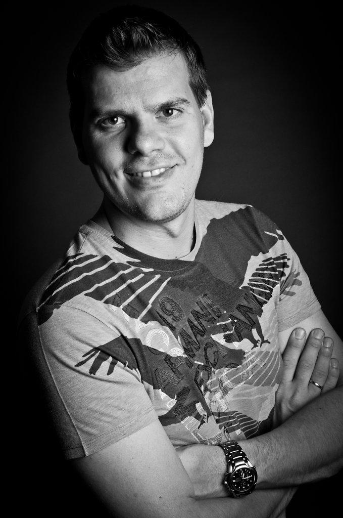 Matthias Zock